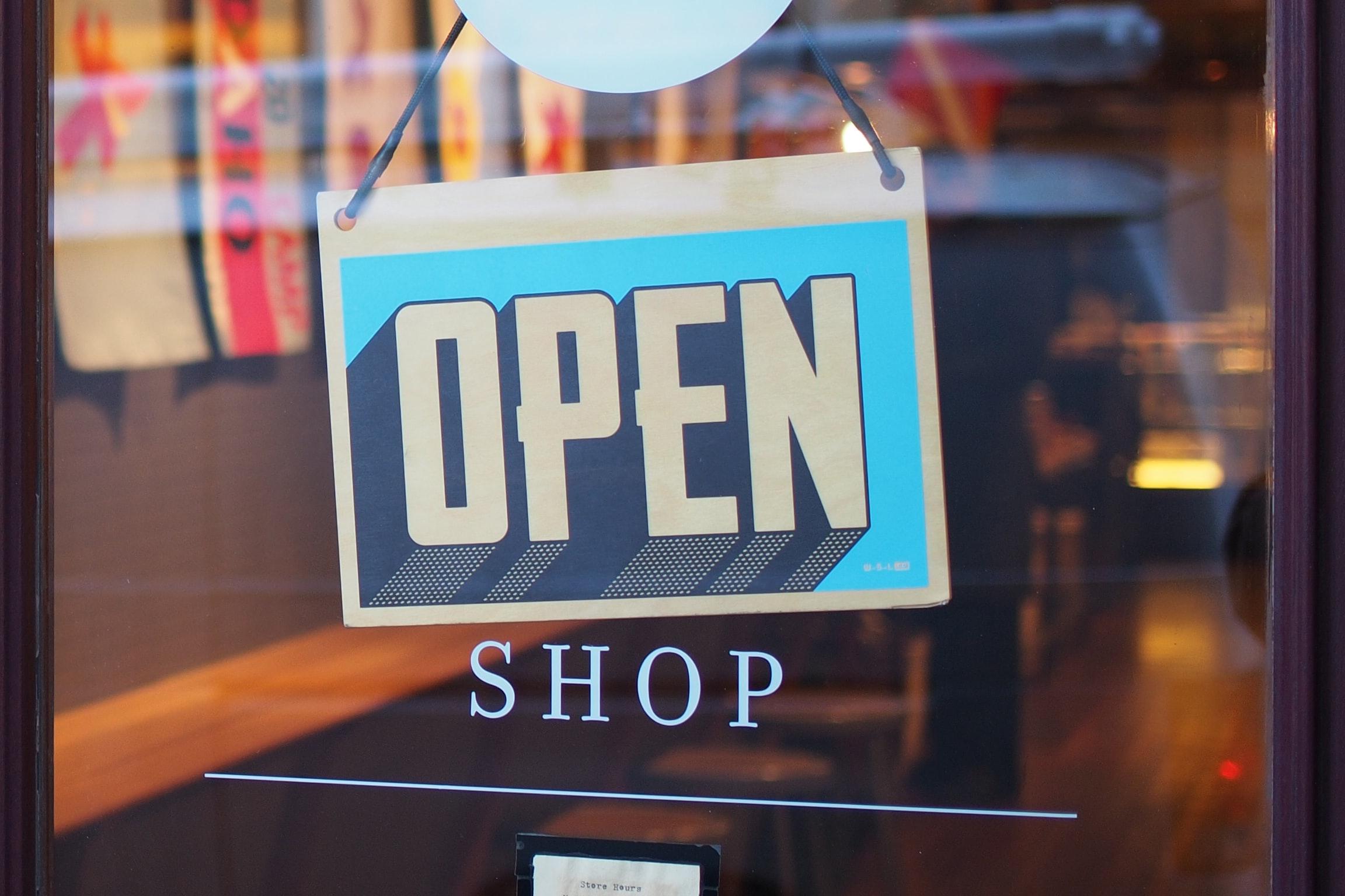 Créer une e-boutique