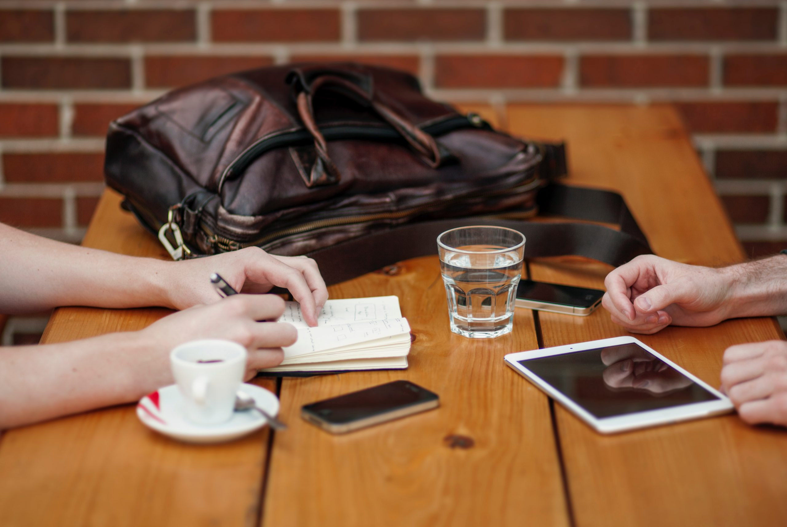 établir un plan de communication