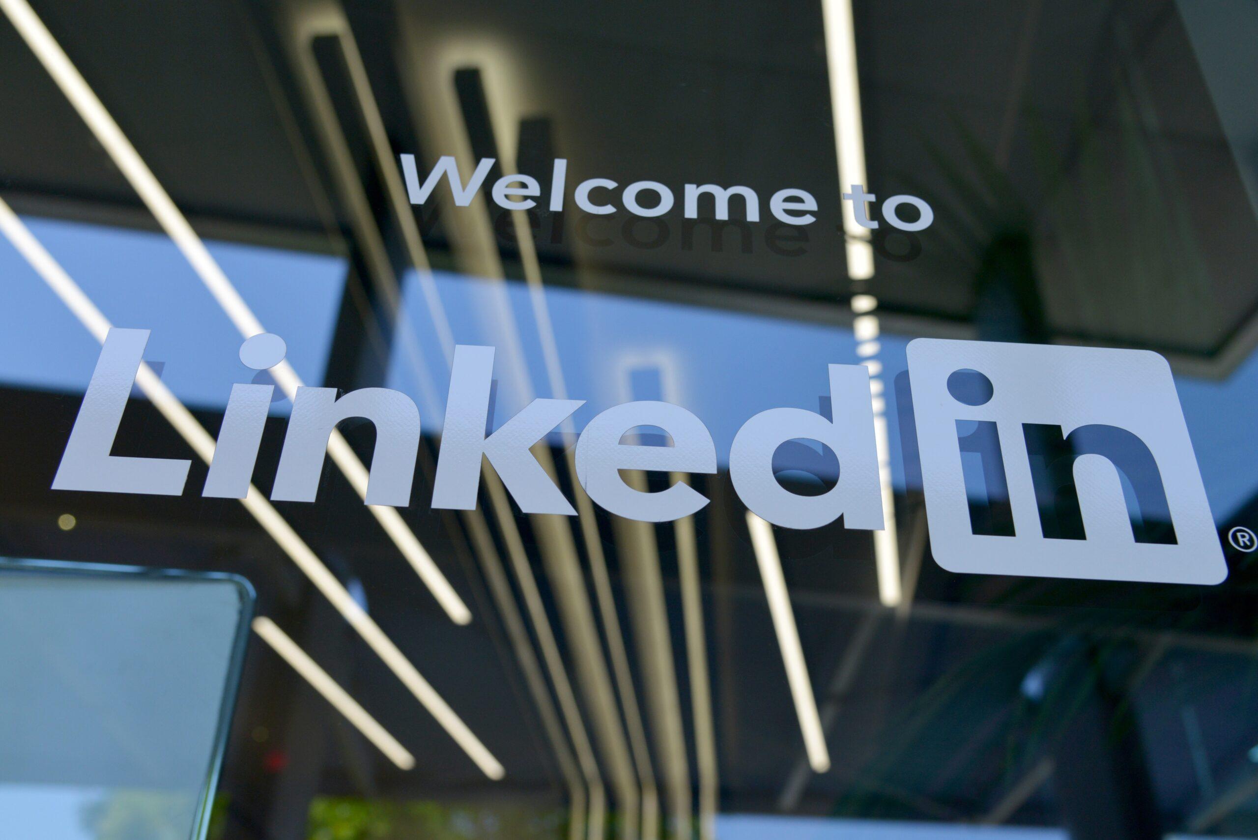 Comment créer un compte professionnel LinkedIn
