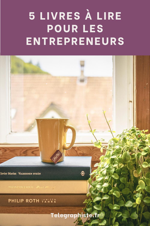 5 livres pour entrepreneur3