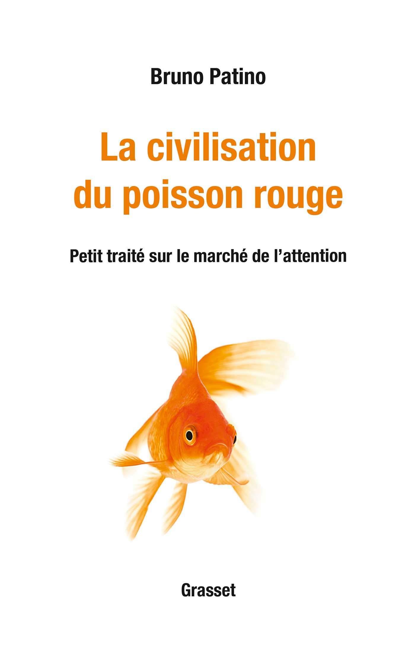 Civilisation du poisson rouge