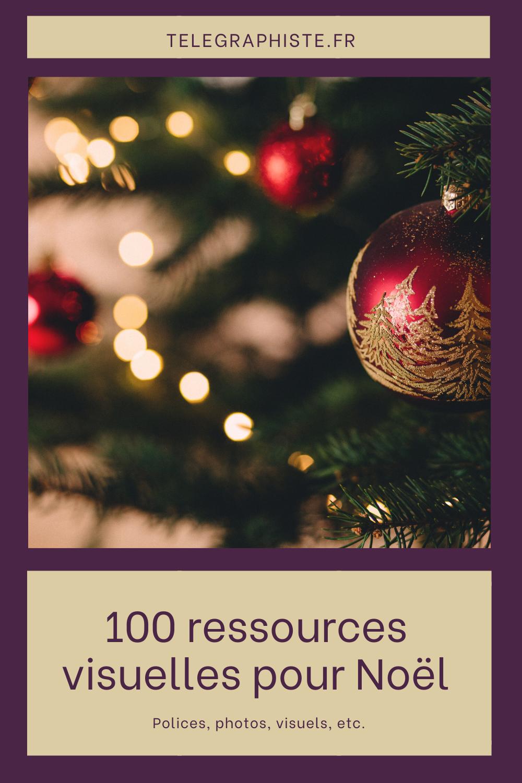 Ressources pour Noel 1