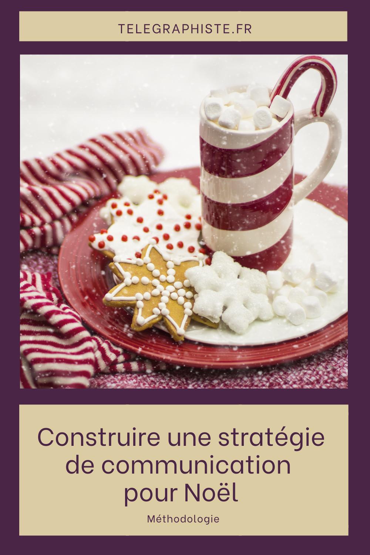 Stratégie de communication Noël 3